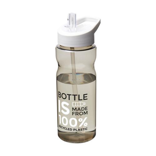 Eco 650 ml Spout Lid Sport Bottle