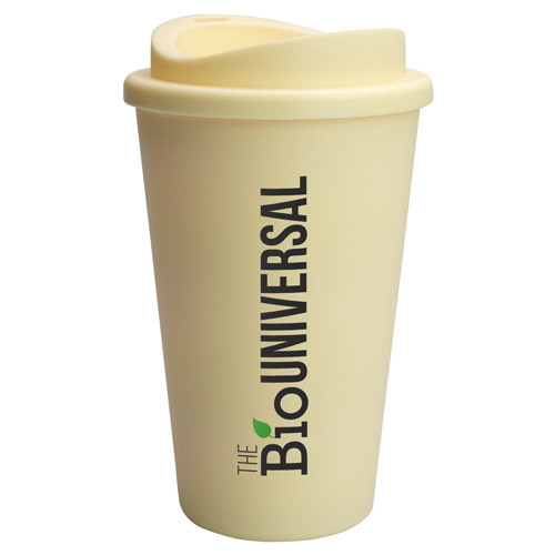 Bio Takeout Coffee Cup