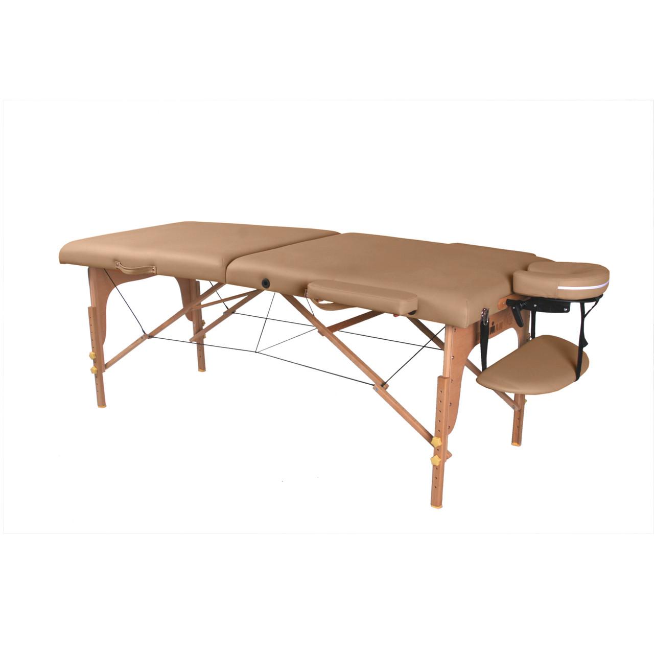 IRONMAN® Santa Cruz Massage Table
