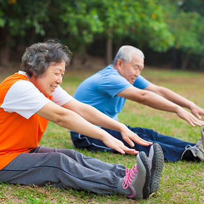 Flexibility and Exercise Can Help Promote Joint Health