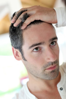 THYMUSKIN® is Clinically Proven to Solve Thinning Hair Problems