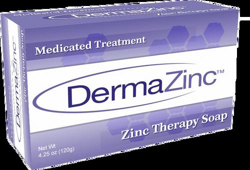 DermaZinc® Soap