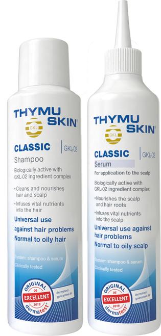 THYMUSKIN® Classic Line