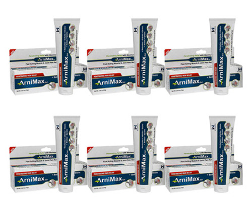 ArniMax® Gel Buy 5 Get 1 FREE Bundle