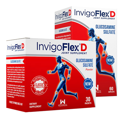 InvigoFlex® D - Free Trial Offer