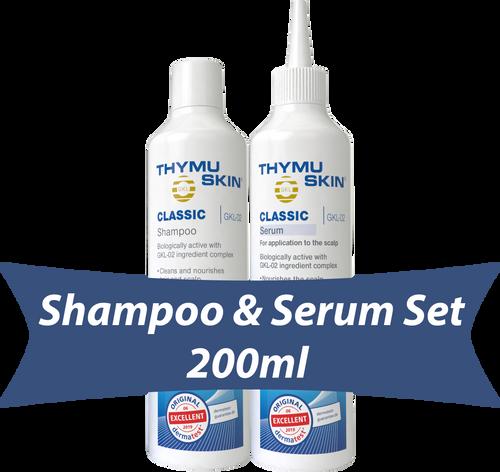 THYMUSKIN® Classic - Set 200ml