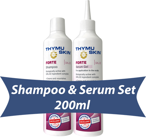 THYMUSKIN® FORTE - Set 200ml