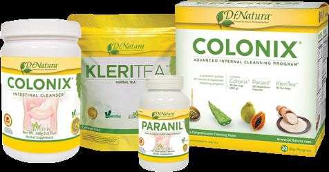 DrNatura Colonix Kit