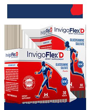 InvigoFlex D