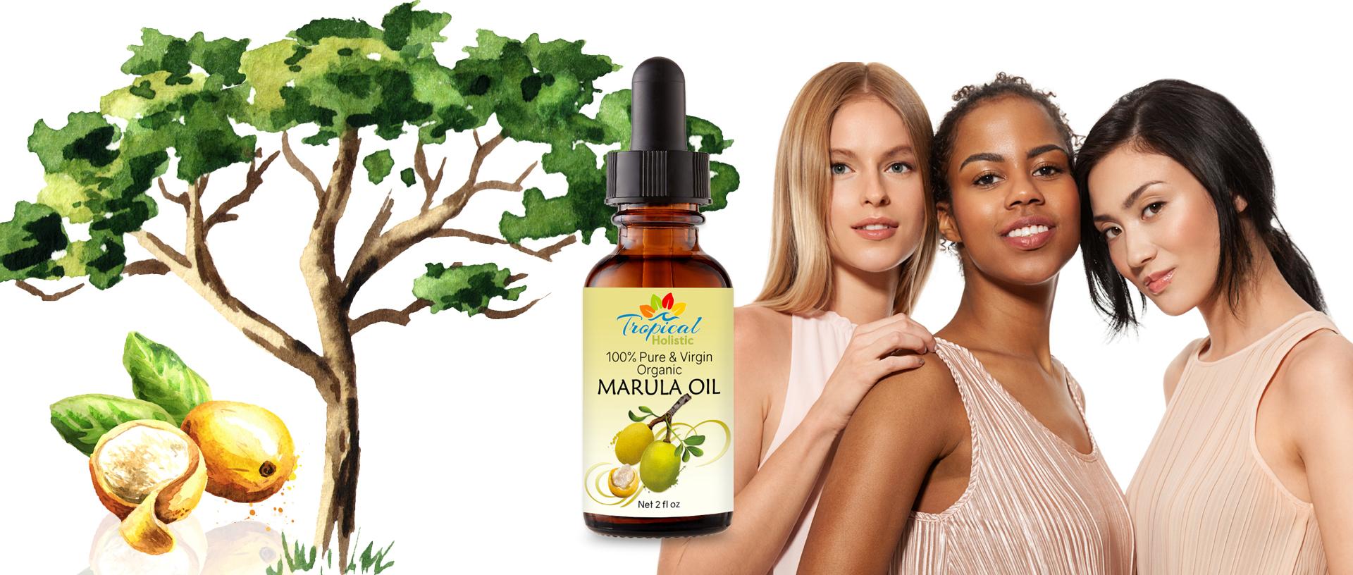 organic marula oil
