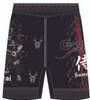 Combatives Gear Samurai MMA Shorts