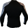 ACU Long Sleeve Rash Guard