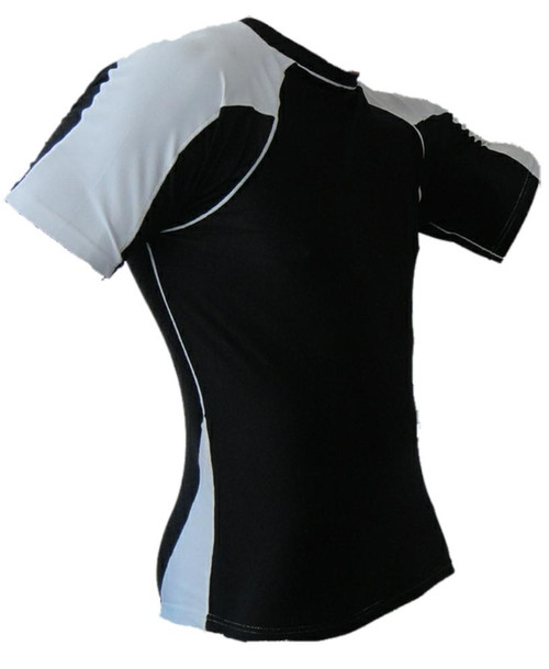 Two Toned Rash Guard