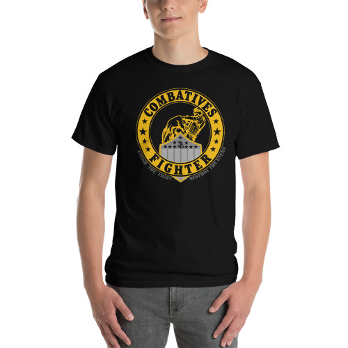 Combatives Fighter Shirt