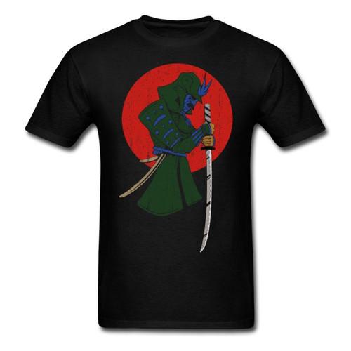 Samurai Fight Shirt