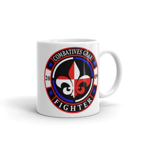 New Version of our 11oz Coffee Mug!