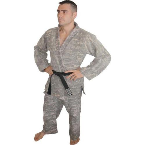 ACU Camouflage Pattern GI