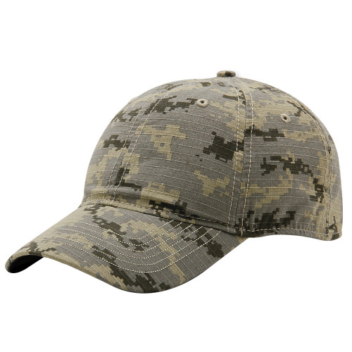 ACU 100% Cotton Cap