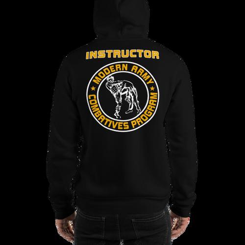 USACS Instructor - Hooded Sweatshirt 50/50