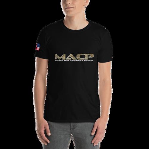 MACP Ft Benning Instructor Tee - Short-Sleeve Unisex T-Shirt