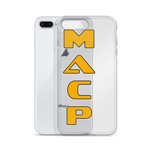 MACP iPhone Case