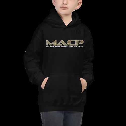 Kids MACP Fighter Hoodie