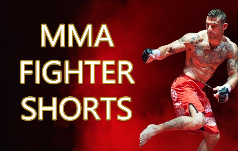 MMA Fighter Shorts