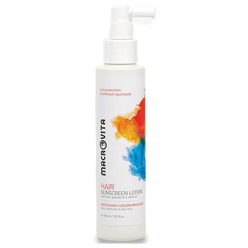 Hair Sunscreen Lotion