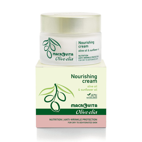 Nourishing Cream Olivelia
