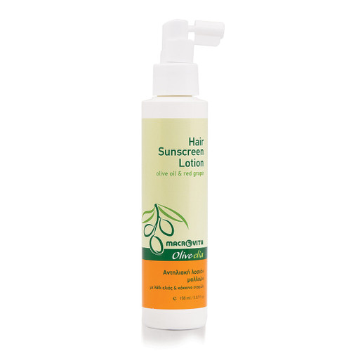 Hair Sunscreen Lotion Olivelia