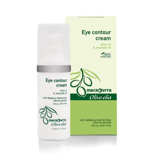 Eye Contour Cream Olivelia
