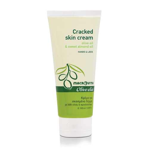 Cracked Skin Cream Olivelia