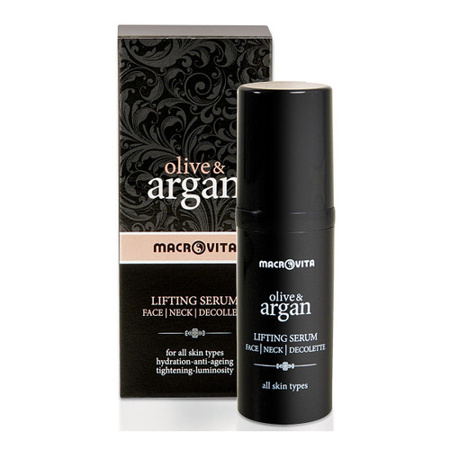 Argan Lifting Serum