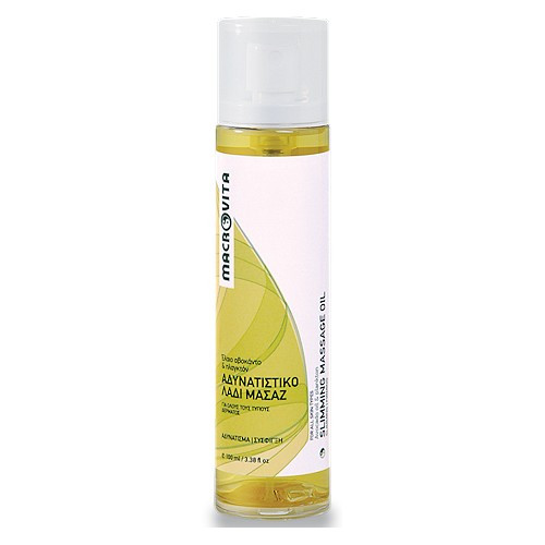Slimming Massage Oil