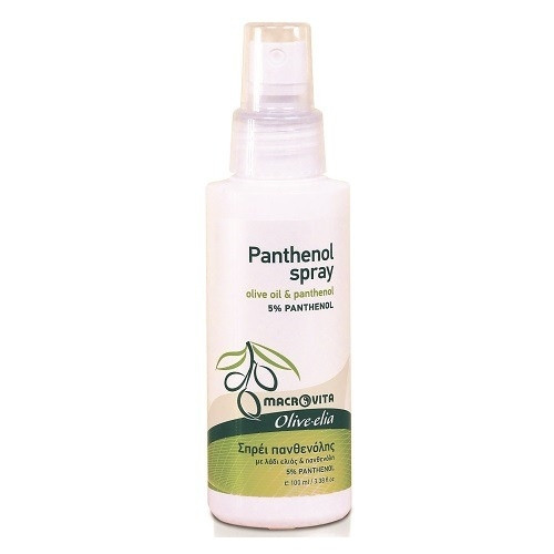 Panthenol Spray Olivelia