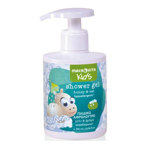 Kids Shower Gel