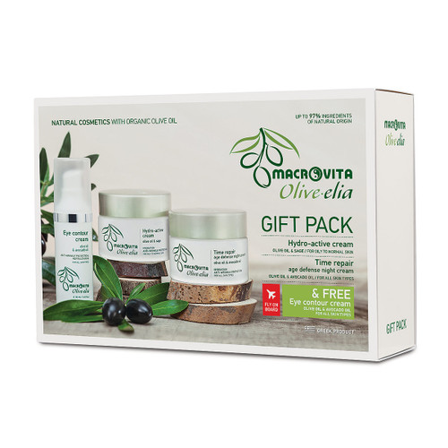 Gift Pack 1 Olivelia