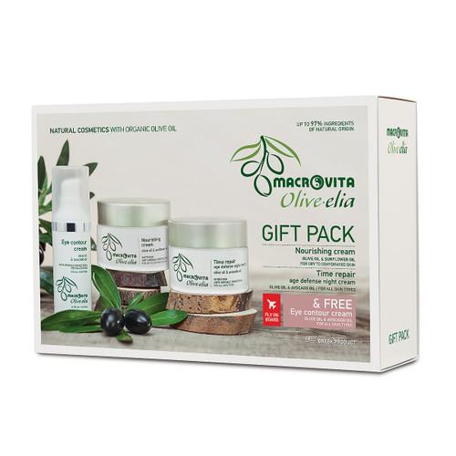 Gift Pack 2 Olivelia