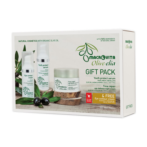 Gift Pack 3 Olivelia