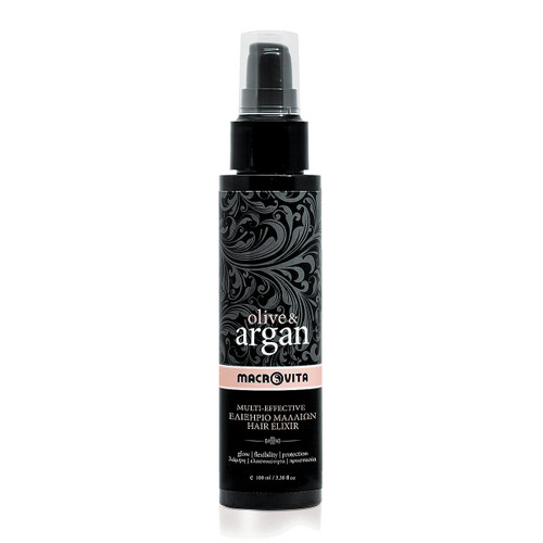 Argan Multi-Effective Hair Elixir