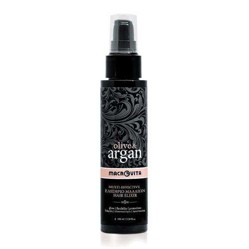 Argan Multi-Effective Hair Elixir