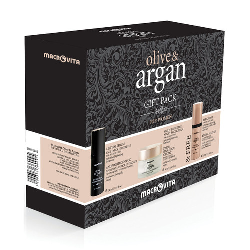 Argan 3-Pack 3