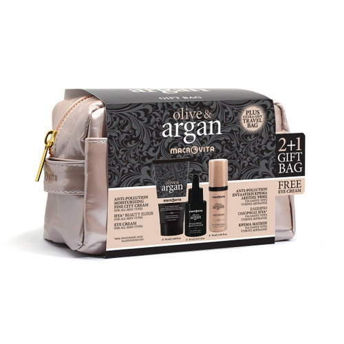 Argan Gift Bag 1