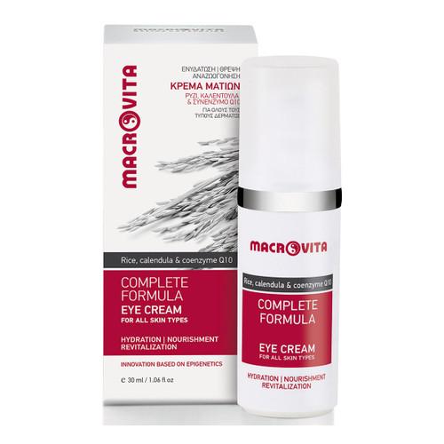 Complete Formula Eye Cream
