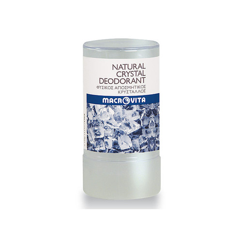 Natural Crystal Deodorant Stick