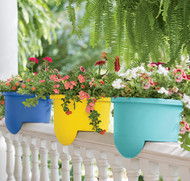 How To Choose The Ideal Pot For Plants In Gardening Areas