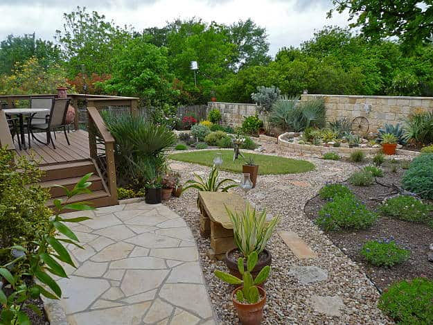 Landscaping Improves The Environment - Wholesale Nursery Co