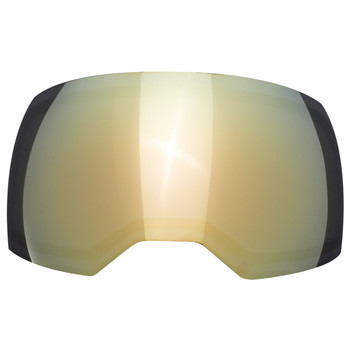 Empire EVS Lens - Gold Mirror