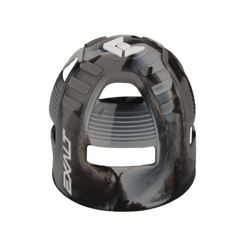 Exalt Tank Grip - Charcoal Swirl