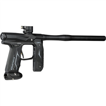Empire Axe 2.0 Paintball Marker - Dust Black